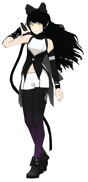 blake belladonna height