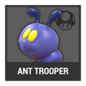 Super Smash Bros. Strife SR enemy box - Ant Trooper