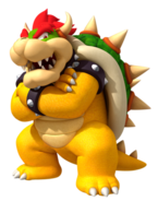 BowserWii