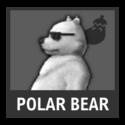 Super Smash Bros. Strife SR enemy box - Polar Bear