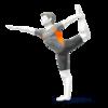 Super Smash Bros. Strife recolour - Wii Fit Trainer 15