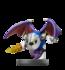 Meta Knight - SSB4 amiibo