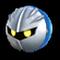 SSBStrife head icon - Meta Knight 0