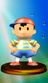 Ness Trophy Melee