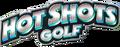 Hot Shots Golf logo