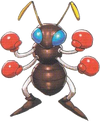GS Punch Ant