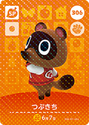 Tommy Nook - AC amiibo card 2