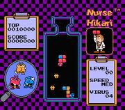Nurse Hikari Gameplay Bandai Chaos