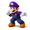 Super Smash Bros. Strife recolour - Mario 5