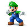 Super Smash Bros. Strife recolour - Mario 3