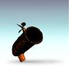 Coconut Gun - SBB