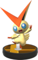 Victini - SSBStrife amiibo