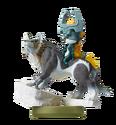 Wolf Link - Legend of Zelda amiibo