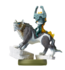 Wolf Link - Legend of Zelda amiibo