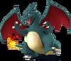 Super Smash Bros. Strife recolour - Charizard 1
