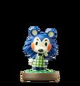 Mabel - Animal Crossing amiibo