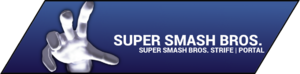 SSBStrife portal image - Super Smash Bros