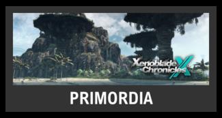 Super Smash Bros. Strife stage box - Primordia