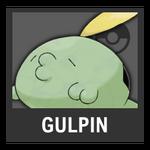 Super Smash Bros. Strife Pokémon box - Gulpin
