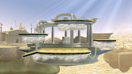 SSB4 Skyworld