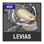 Super Smash Bros. Strife Assist box - Levias