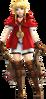 Super Smash Bros. Strife recolour - Linkle 1