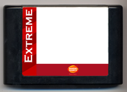 Bandai Extreme Cartridge Art Transparent (HQ)