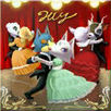 K.K. Waltz Cover