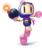 Super Smash Bros. Strife recolour - Bomberman 3