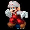 Super Smash Bros. Strife recolour - Mario 1