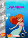 Kasumi The Magical Mermaid Box Art 2