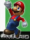 SSBM Mario