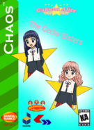 The Geeky Sisters Box Art 2