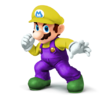 Super Smash Bros. Strife recolour - Mario 4