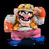 Super Smash Bros. Strife recolour - Wario 8