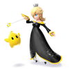 Super Smash Bros. Strife recolour - Rosalina & Luma 5