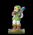Link - 30th Anniversary TLOZ amiibo