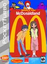 Miruchi and Yuka in McDonaldland Box Art 3