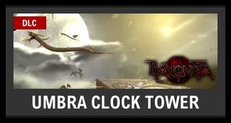 Super Smash Bros. Strife stage box - Umbra Clock Tower