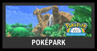 Super Smash Bros. Strife stage box - PokéPark