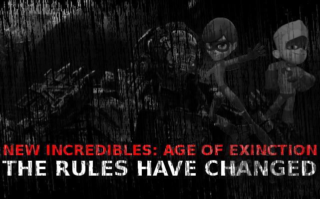 Age of Extinction NI