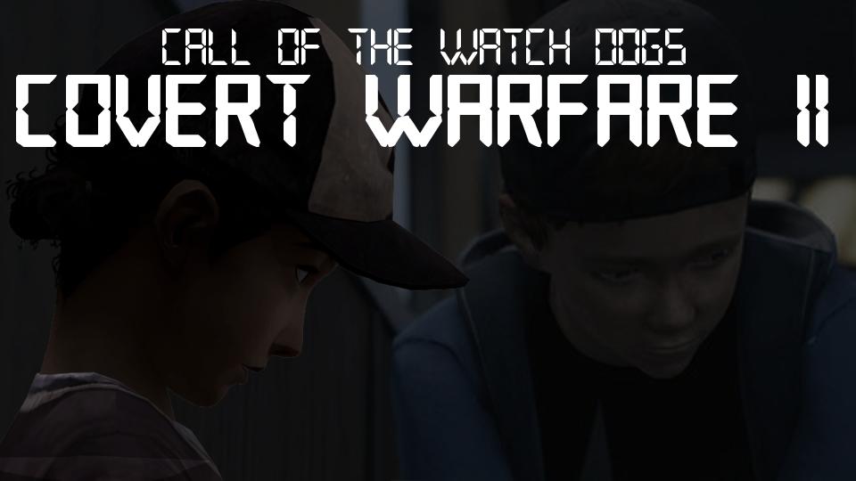 Covert Warfare 2