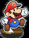 Paper Mario - SSBStrife amiibo