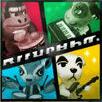 K.K. Fusion Cover