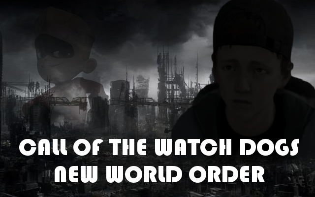 New World Order ad