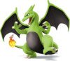 Super Smash Bros. Strife recolour - Charizard 5