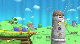 YWW Knitty-Knotty Windmill Hill
