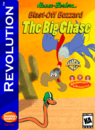 Blast-Off Buzzard The Big Chase Box Art 2