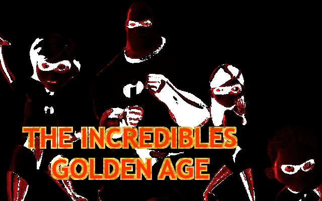 Golden Age poster