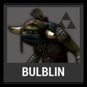 Super Smash Bros. Strife SR enemy box - Bulblin